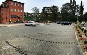 Kościół uruchomił płatny parking w centrum Gdańska. Jest taniej niż w strefie parkowania