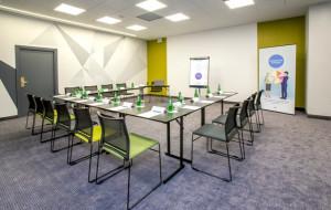 Nowa jakość konferencji w Novotel Gdańsk Marina