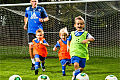 Darmowe treningi dla dzieci w Football Academy