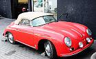 Porsche 356: unikatowy klasyk w Gdańsku