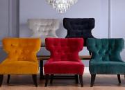 Przytulnie i kolorowo. Aktualne trendy we wnętrzach
