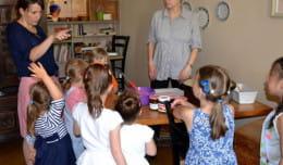 Jak uczą dzieci w szkołach językowych?