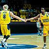 Koniec passy koszykarzy Asseco