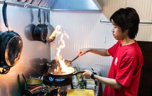 Nowe lokale: hummusija, tajski bar i nowe kawiarnie