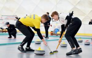 Trojmiasto.pl zagra w turnieju curlingowym