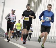 W niedzielę biegnie półmaraton. Poznamy mistrzów Gdańska