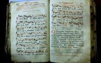 Odkrywają muzyczne skarby dawnych zakonników