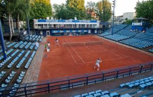 Komisarz w Sopockim Klubie Tenisowym