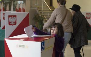 Zakończyły się wybory do Sejmu i Senatu