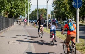 Rower przyszłością miast i aglomeracji?