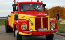 Scania Vabis: rówieśniczka Abby