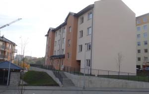 Mieszkania komunalne w Gdańsku pod klucz