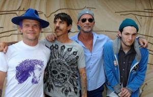 Red Hot Chili Peppers zagra w Gdyni