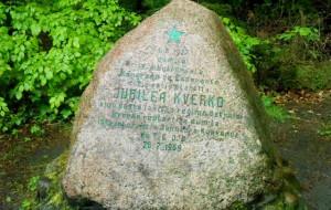 Głaz Esperantystów pomnikiem międzynarodowej przyjaźni
