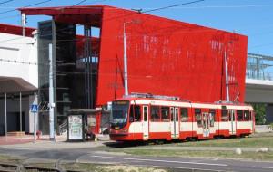 Linia autobusowa połączy biurowce w Oliwie z PKM