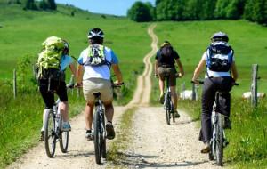 System certyfikacji obiektów noclegowych w turystyce rowerowej