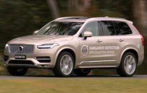 Volvo chce oszczędzić torbacze