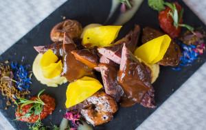 Smaki deluxe: sarna i jeleń