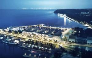 Czy hotel i marina zmienią Skwer Kościuszki?