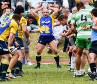 Derby w rugby o tytuł mistrza jesieni