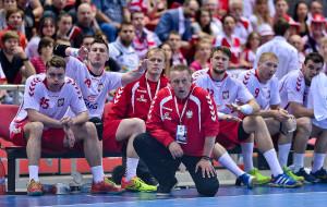Polska - Rosja w sobotę w Ergo Arenie
