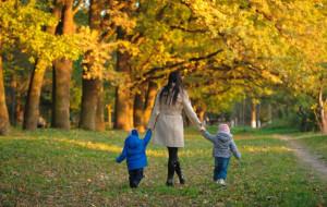 Jak spędzić z rodziną weekend? Kilka propozycji