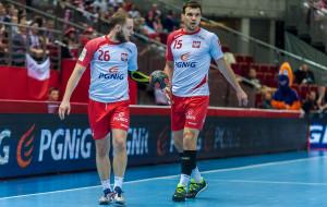 Polska uległa w finale Hiszpanii