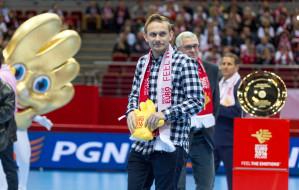 Piłkarz Lechii ambasadorem Euro 2016
