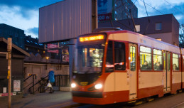 Zdejmują sygnalizatory, by przyspieszyć tramwaje