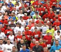 Biegacze upamiętnili Święto Niepodległości