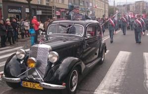 Barwne parady w Gdyni i w Gdańsku