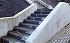 Gdynia: zabytkowe schody zostały rozebrane