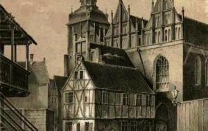 Święta bezbożnica okradała kościoły