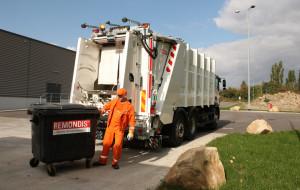 Gdynia: niższe opłaty dla segregujących śmieci