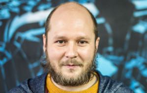 Mariusz Waras: pozostaną po nas śmieci