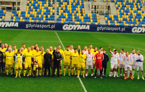 Urodzinowy mecz na Stadionie Miejskim w Gdyni