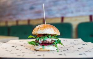 Top 5 burgerów w Trójmieście