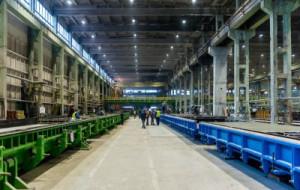 Grupa Pekabex otwiera fabrykę w Gdańsku