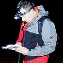 Nocne marsze na orientację Darżlub nie tylko dla piechurów