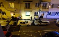 Akcja antyterrorystów w Gdyni. Zginął...