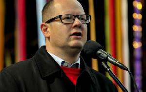 Prokuratura: Paweł Adamowicz popełnił przestępstwo, ale chcemy warunkowo umorzyć sprawę