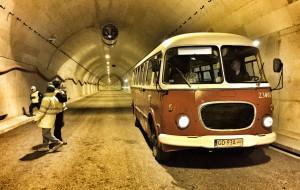 Zakończono prace w tunelu pod Martwą Wisłą. Teraz czas na prace kosmetyczne i odbiory