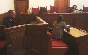 Dwa lata więzienia w zawieszeniu za wypadek autokaru z kibicami Lechii