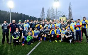 Rugbiści 1 stycznia spotykają się w Sopocie