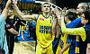 Kandydat koszykówki na Ligowca Roku 2015