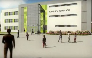 Wspólna szkoła w Kowalach zagrożona?