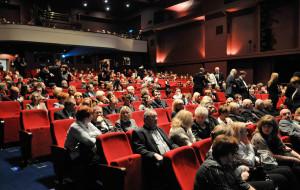 Dziewięciu kandydatów na dyrektora Opery Bałtyckiej