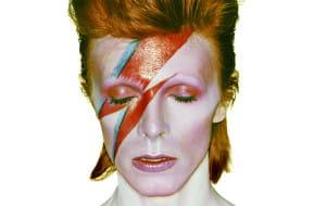 David Bowie - ikona mody, która nie da o sobie zapomnieć