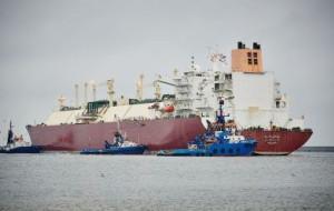 Terminal gazowy na Pomorzu. Lotos szykuje się do inwestycji