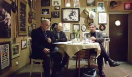 Pofilozofuj w kawiarni z filozofami